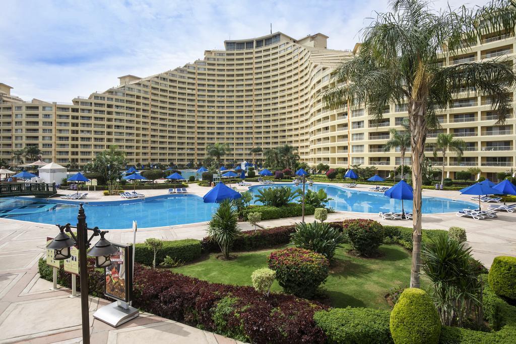 Gallery image of Porto Sokhna Beach Resort