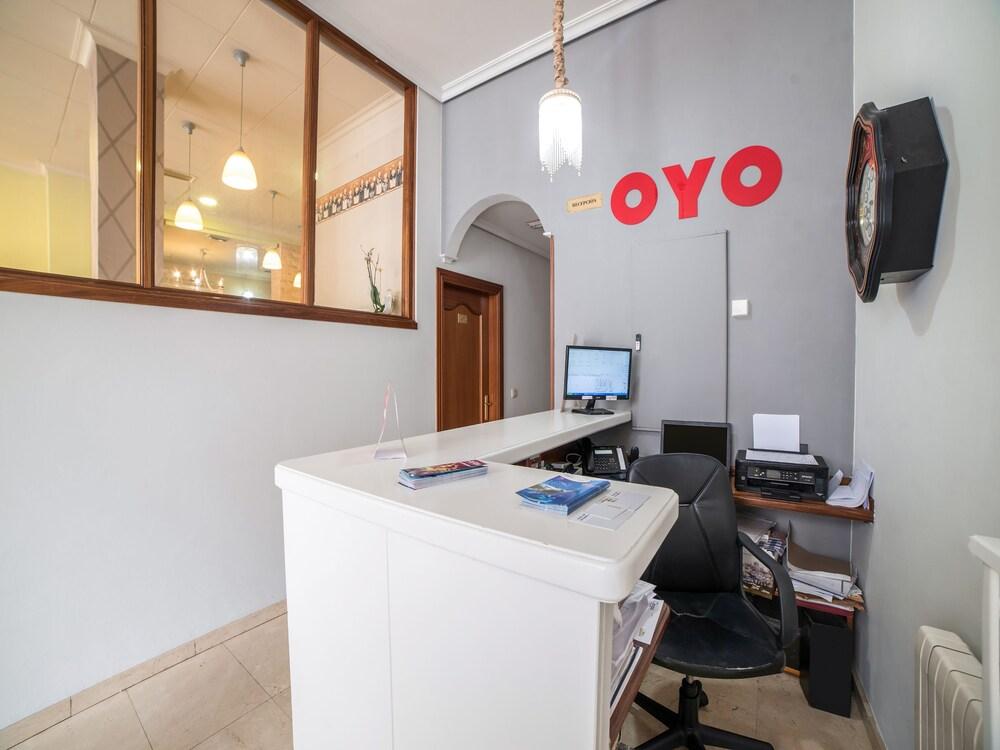 Gallery image of OYO Puerto De Candás