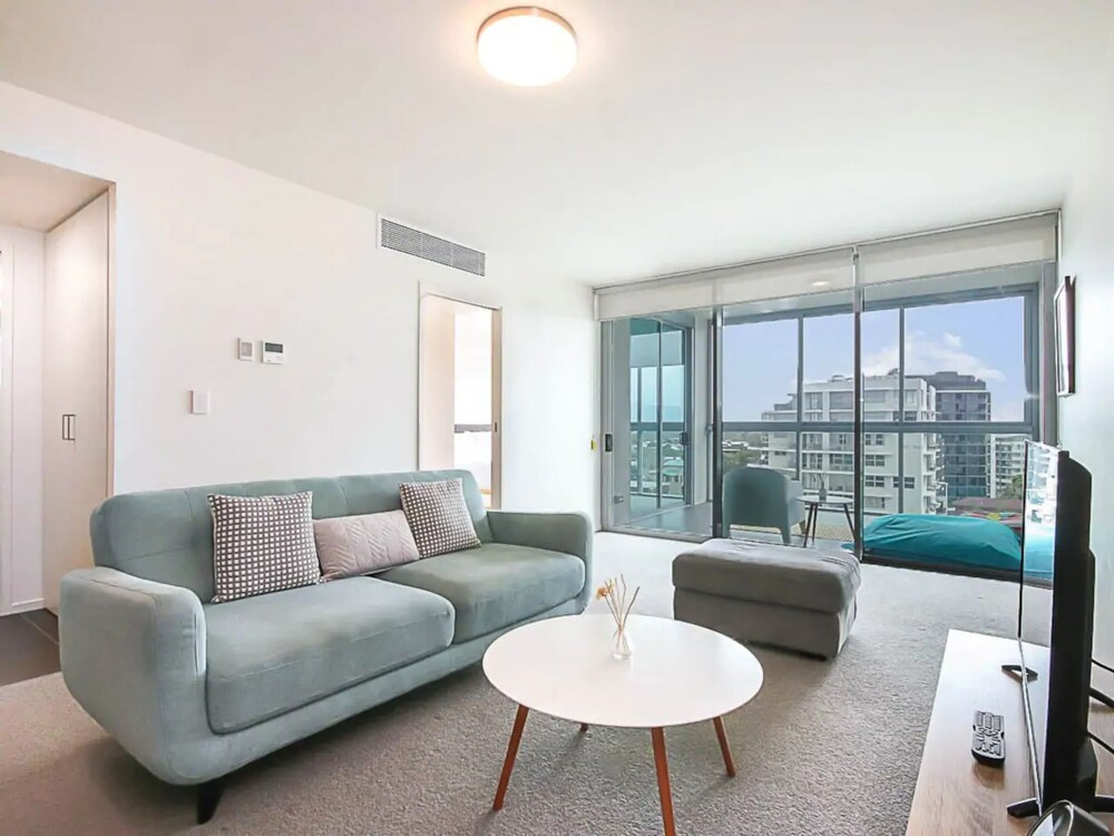 Modern Apartment Close to Brisbane CBD
