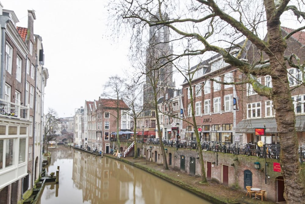 Canal Apartment Donkere Gaard