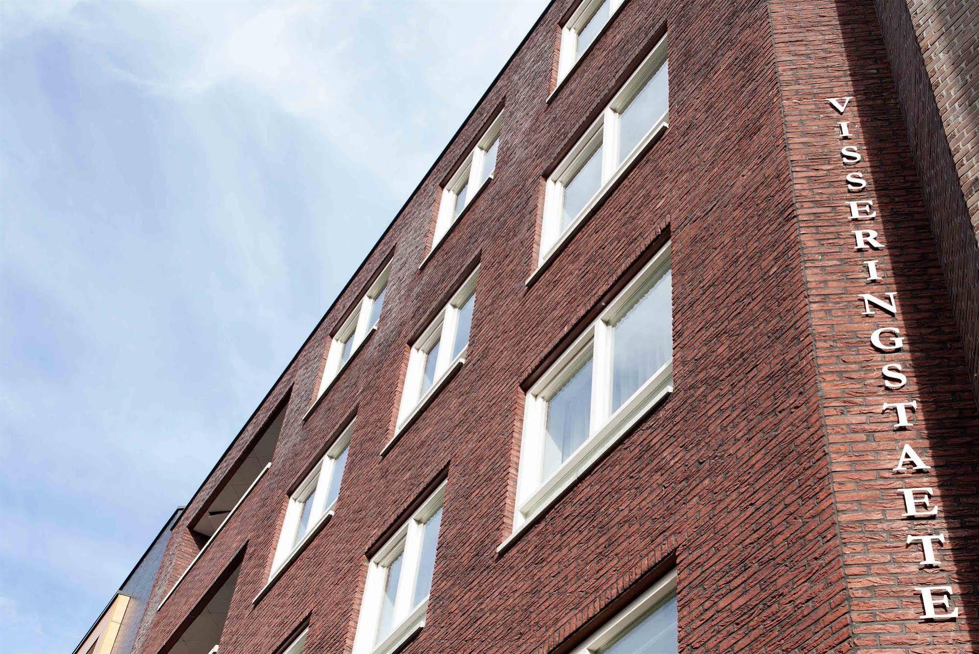Visseringstaete Apartments