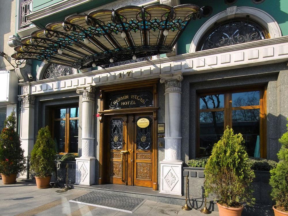 Germir Palas Hotel Special Class