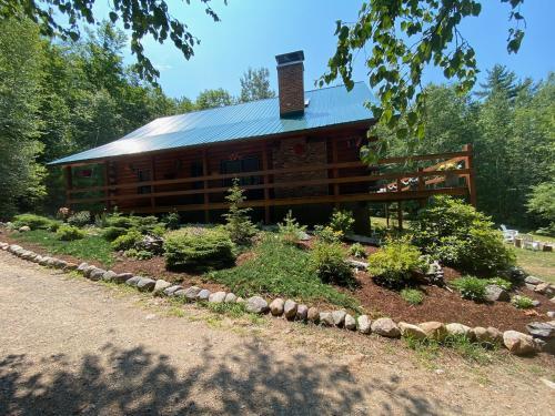 Tilted Barn Hideaway