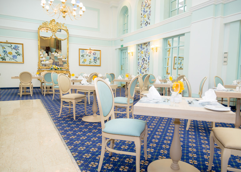 Victoria (ویكتوریا) Restaurant