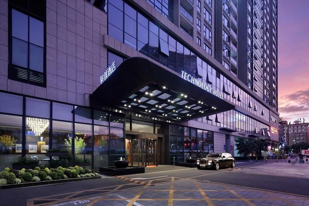 Technology Hotel