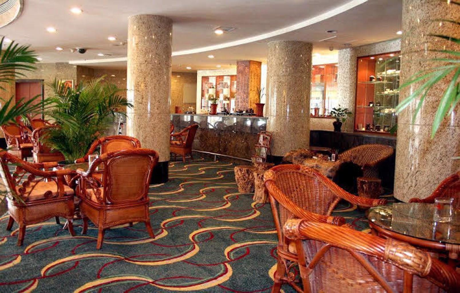 King Hall Hotel Tianjin