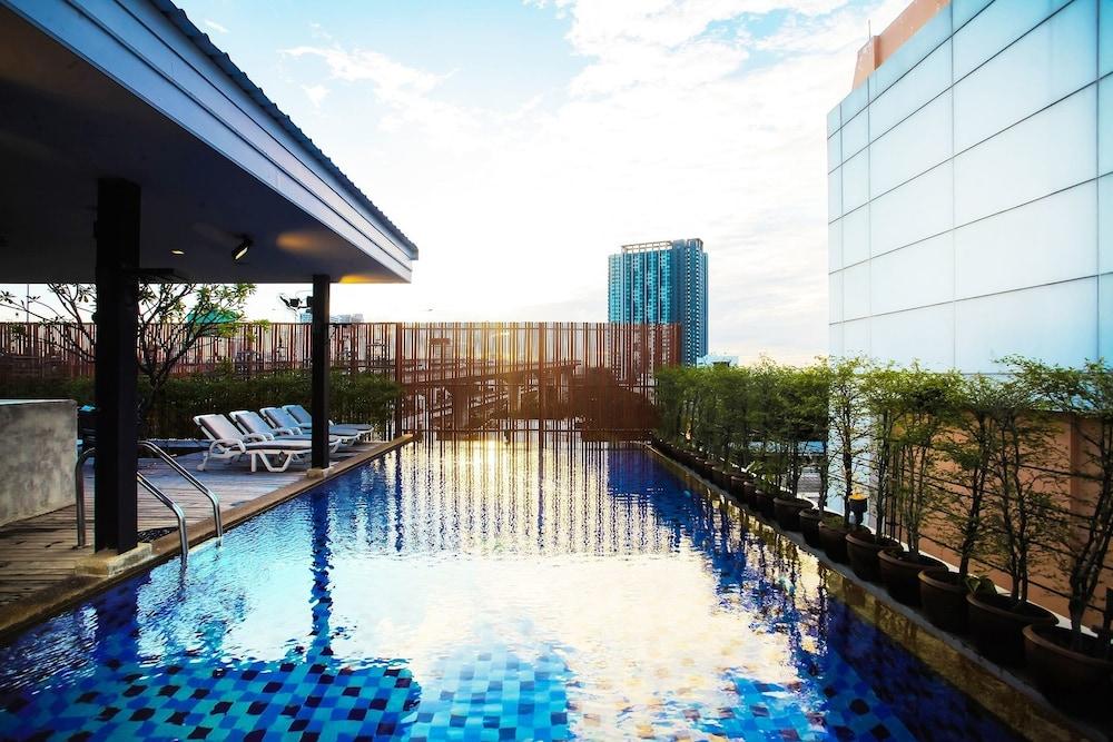 The Patra Hotel Rama 9