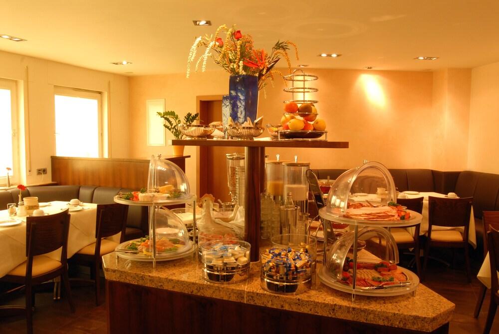 Gallery image of Hotel Sterkel
