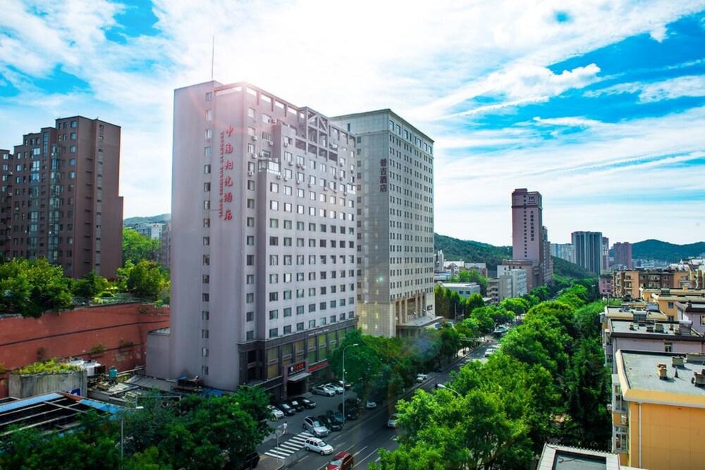 Zhongnan Sunshine Hotel