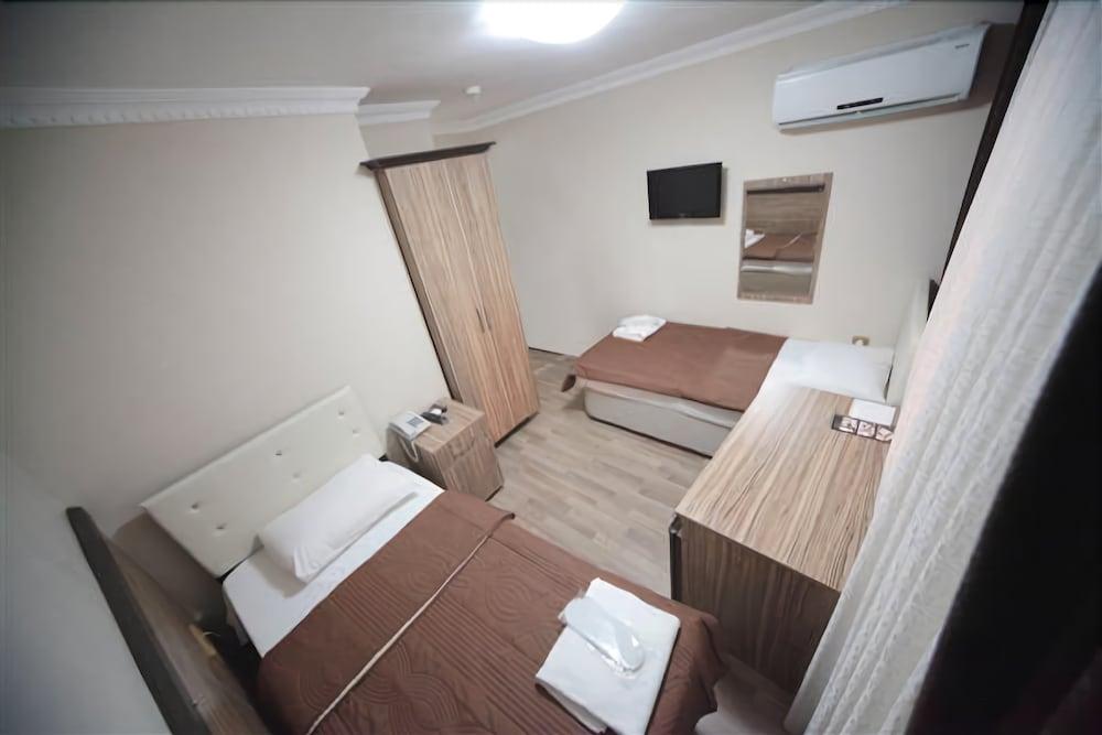 Gallery image of Simper Hotel
