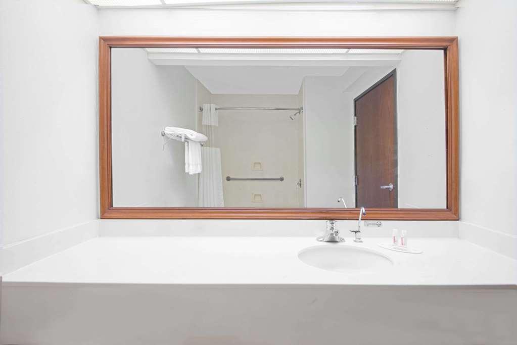 Gallery image of Baymont by Wyndham Boston Heights Hudson