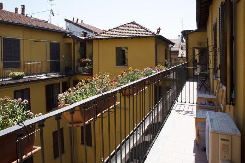 Fieramilano Apartment