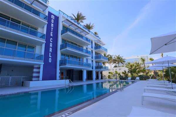 Miami Monte Carlo SideOcean Suites