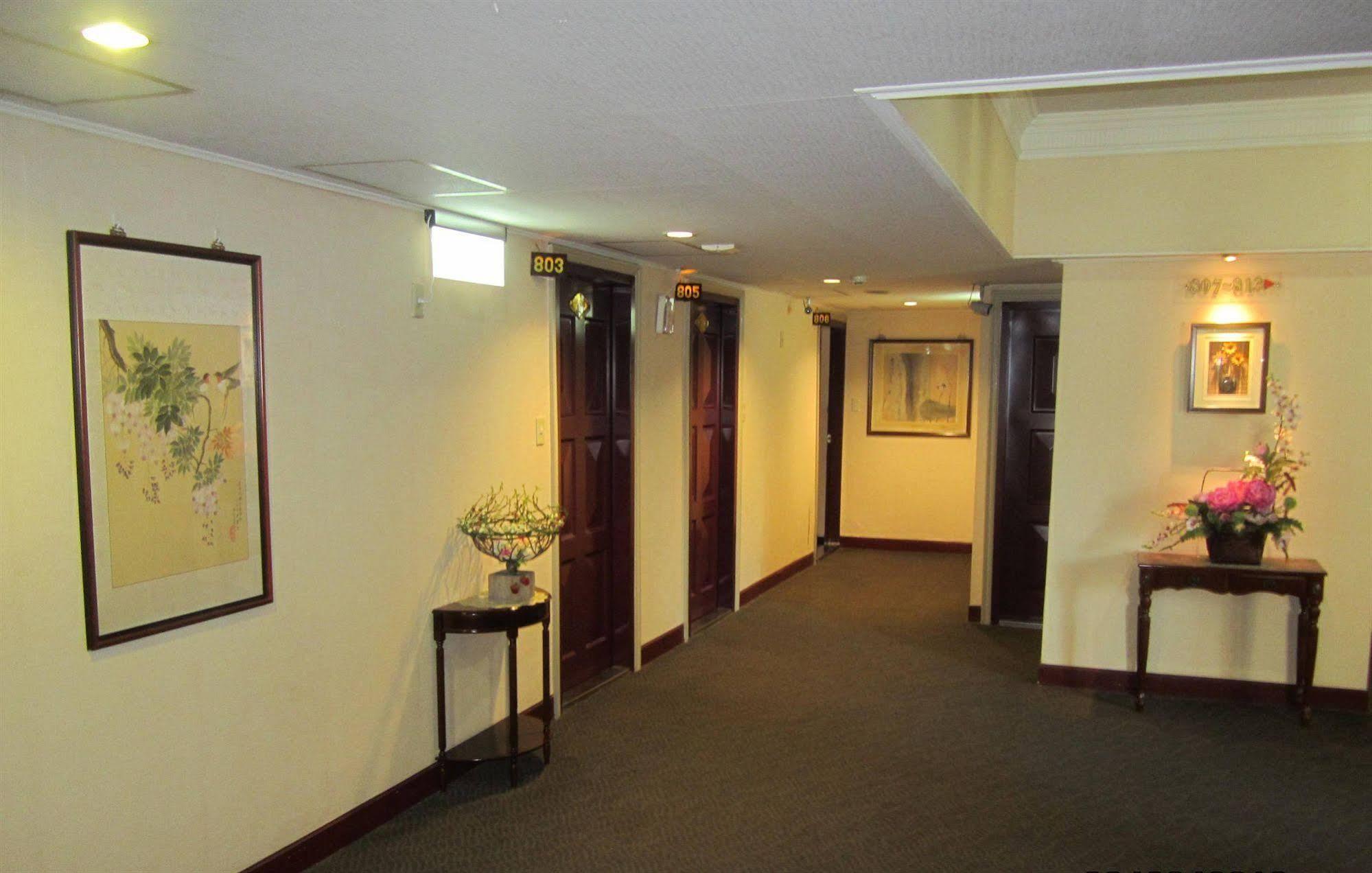 Sin Fu Business Hotel