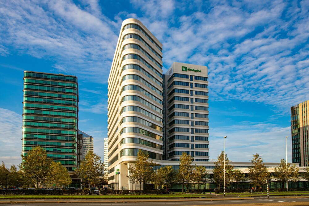 Holiday Inn Amsterdam Arena Towers