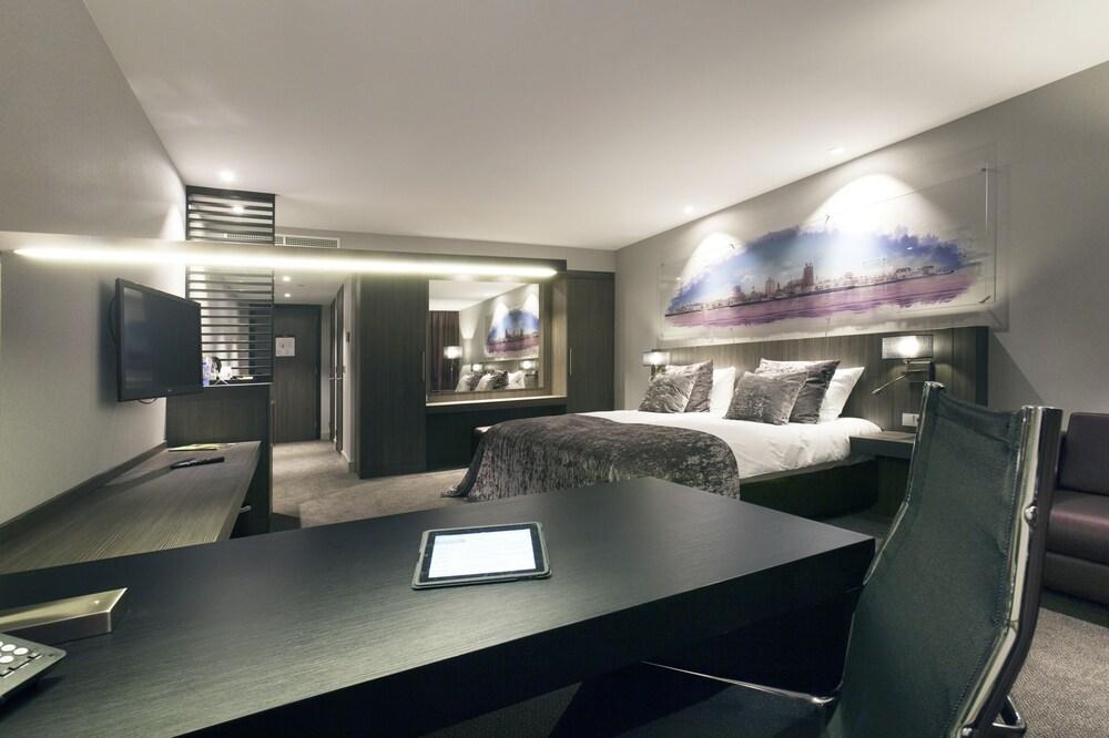 Gallery image of Van Der Valk Hotel Dordrecht