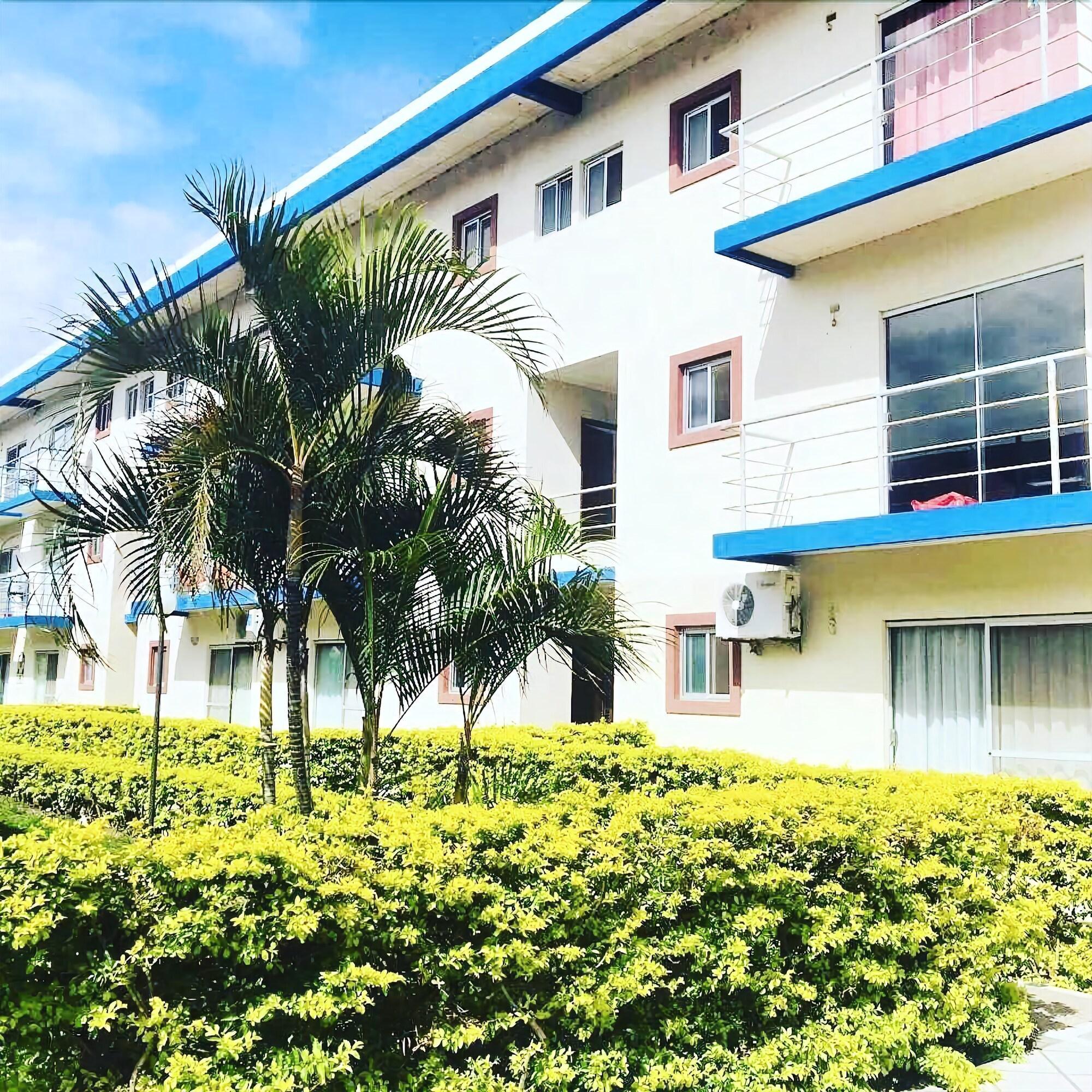 Santos Apartamentos