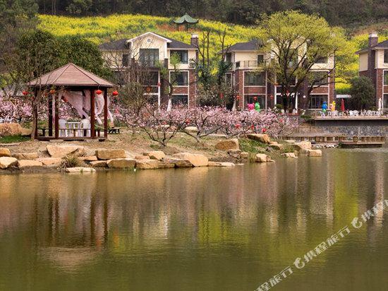 Hangzhou Tongjia country Resort