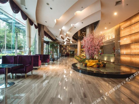 Huamei Holiday Hotel