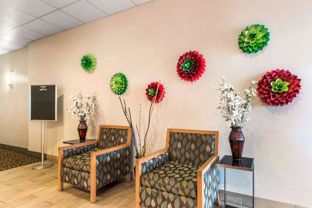 Gallery image of Quality Inn West Springfield