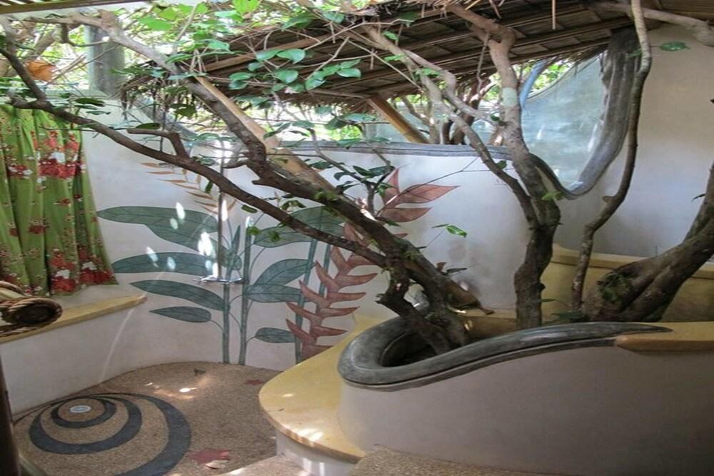 Gallery image of Koh Tao Bamboo Huts