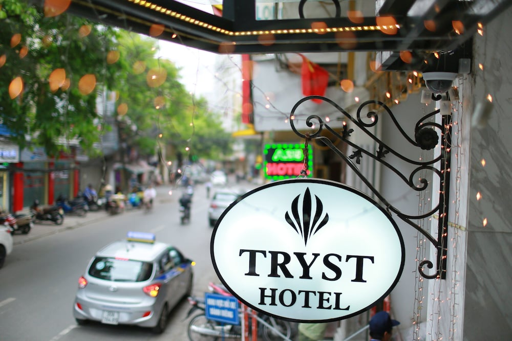 Tryst Hotel