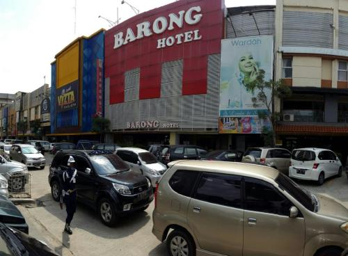 Book Barong Hotel Palembang With Tajawal Book Now At Best Low Prices