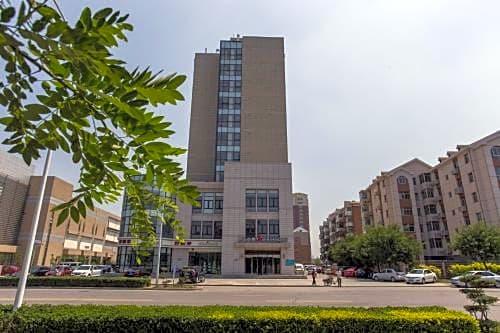 Jinjiang Inn Tianjin South Railway Station