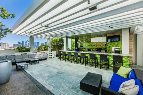 Palms Studio No Resort Fees Free Valet