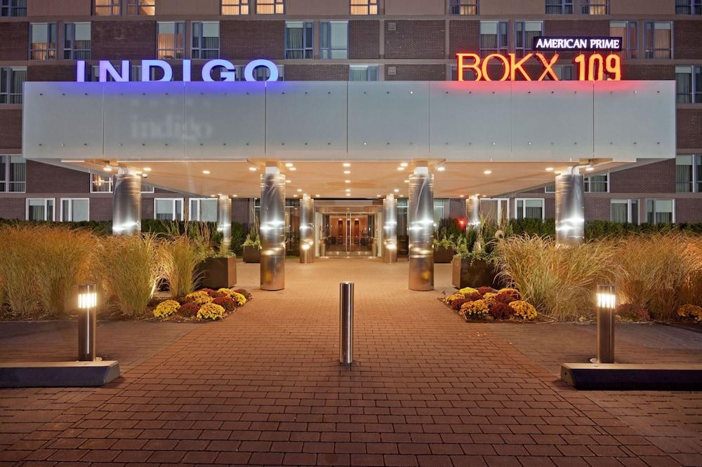Gallery image of Hotel Indigo Boston Newton Riverside