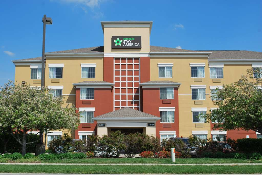 Extended Stay America St. Louis Westport Central