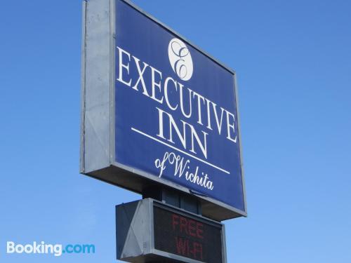 Gallery image of Executive Inn Wichita