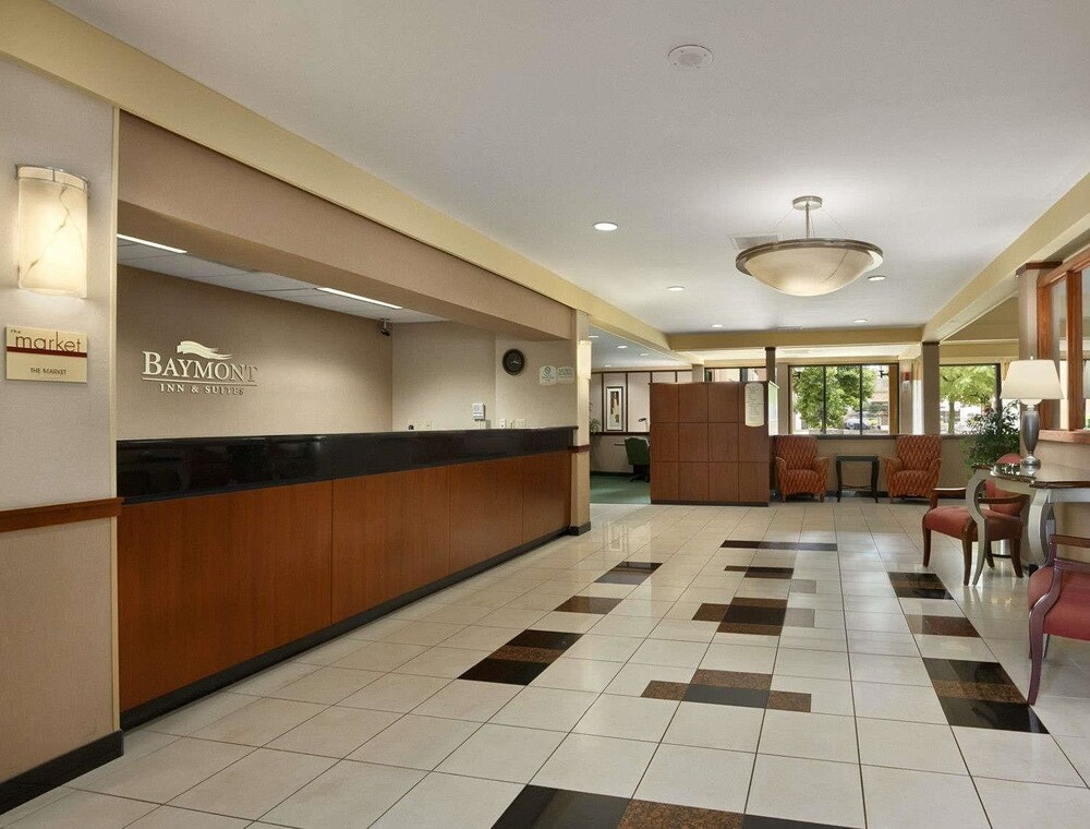 Gallery image of Baymont by Wyndham Columbia Northwest