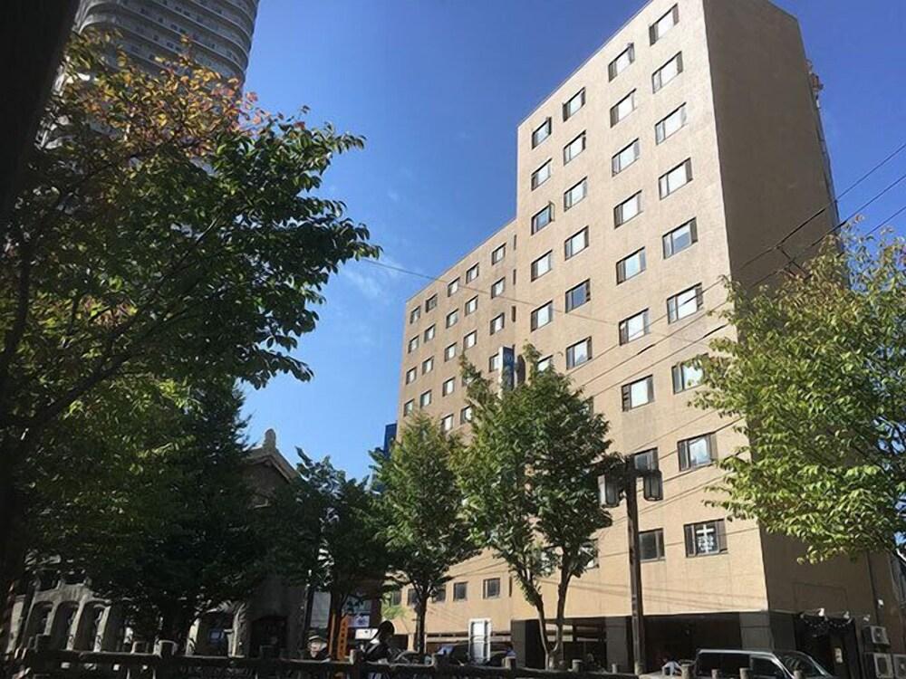 Sapporo Oriental Hotel