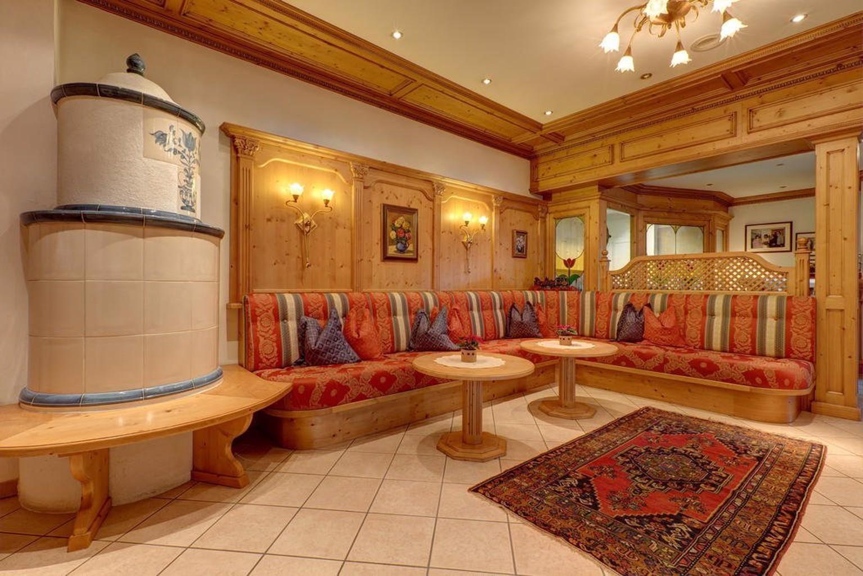 Gallery image of Hotel Garni Schneider
