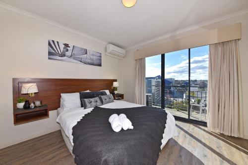 Inner Perth CBD 1X1 Apartment: 605451