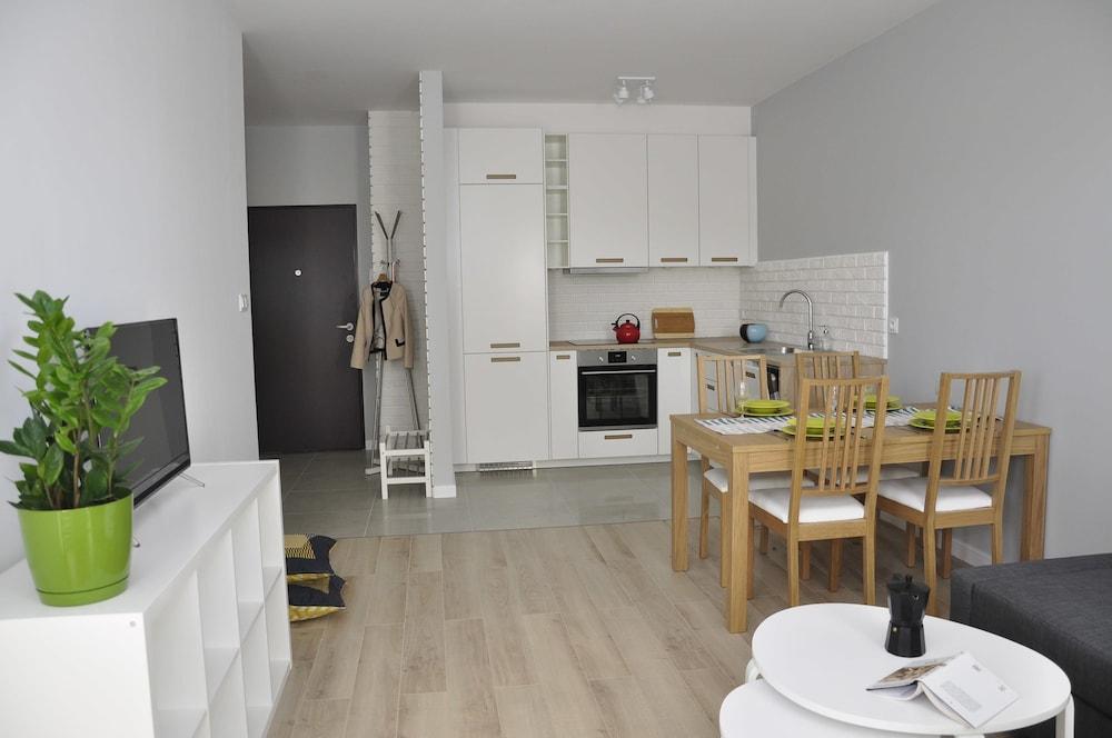 Prudentia Apartments Wola