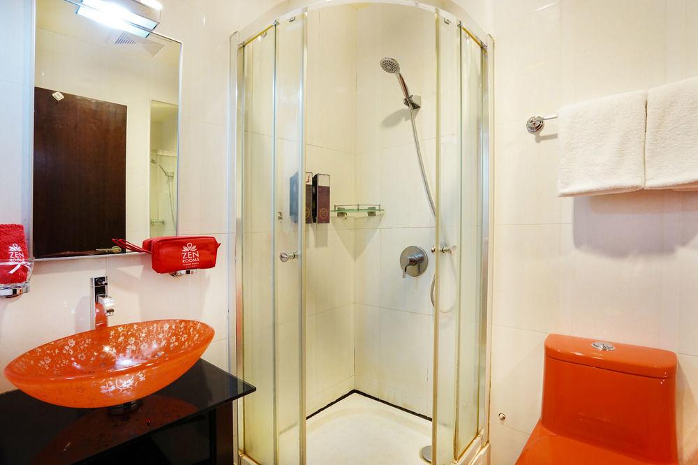 ZEN Rooms Jinshan Hotel