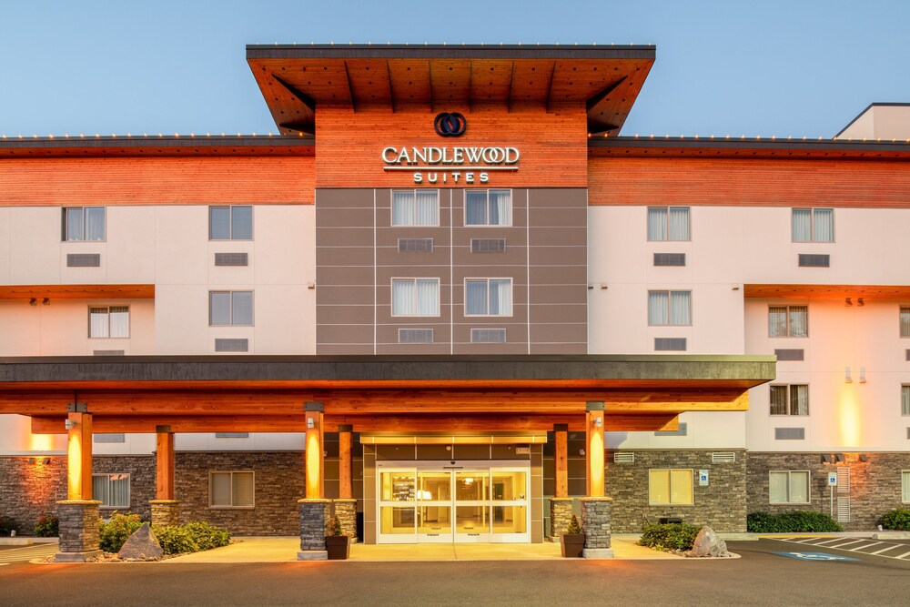 Candlewood Suites Vancouver Camas