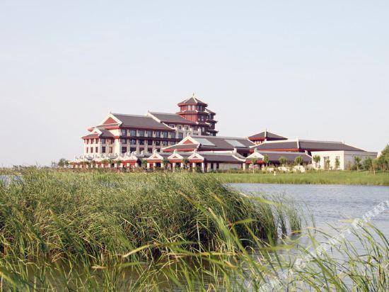 Tianjin Guanghegu Hot Spring Holiday Hotel