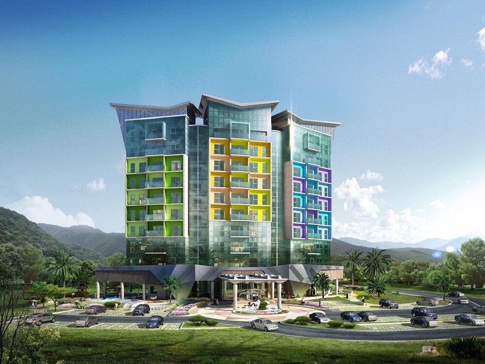 Oceanhills Resort