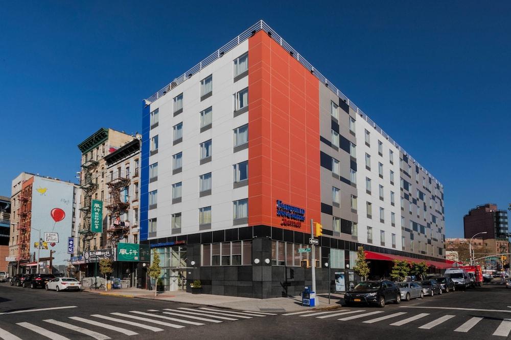 Fairfield Inn & Suites New York Manhattan Downtown East