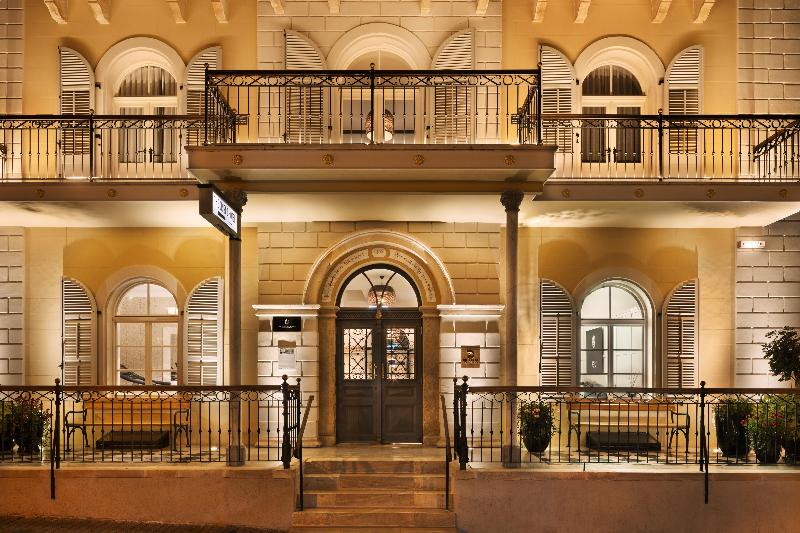 The Drisco Hotel The Leading Hotels of The World