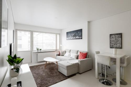 Helsinki Rentals Design District