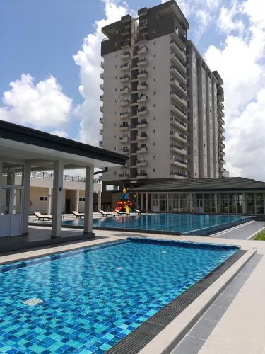 Fairway Galle Serviced Apartments