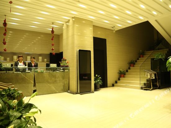 Gallery image of Crystal Hotel