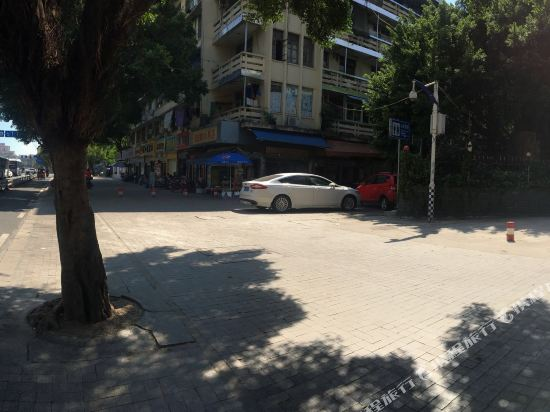 Hi Inn Fuzhou Taijiang Pedestrain Street