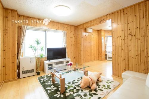 Culture24 entire apartment Sapporo