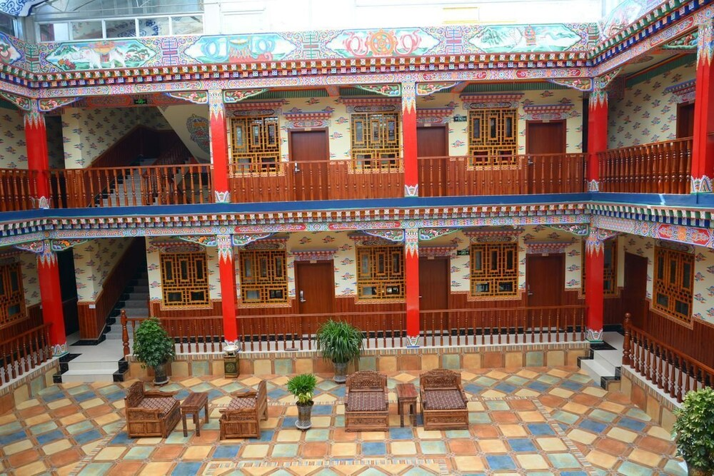 Gallery image of Tibetan Family