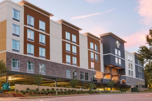 Homewood Suites By Hilton Atlanta Perimeter Center